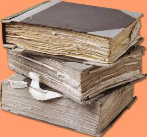 Реставрируем книги: обновляем страницы и переплет